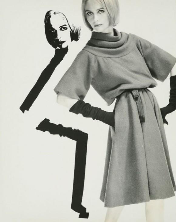 fotografia de moda - erwin blumenfeld