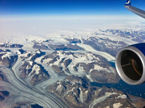greenland-aerial-from-an-airplane-window