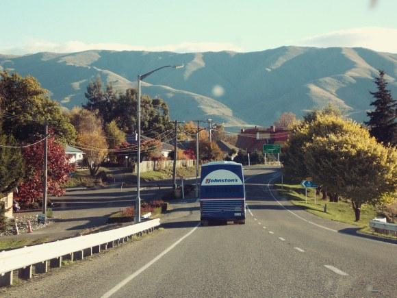 roadtrip to queenstown