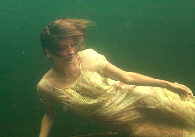 ELENA, o filme